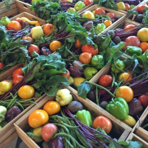 The Friendly City Food Co-op is an organic and natural